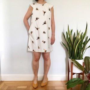 Victoria Beckham x Target Bee Dress